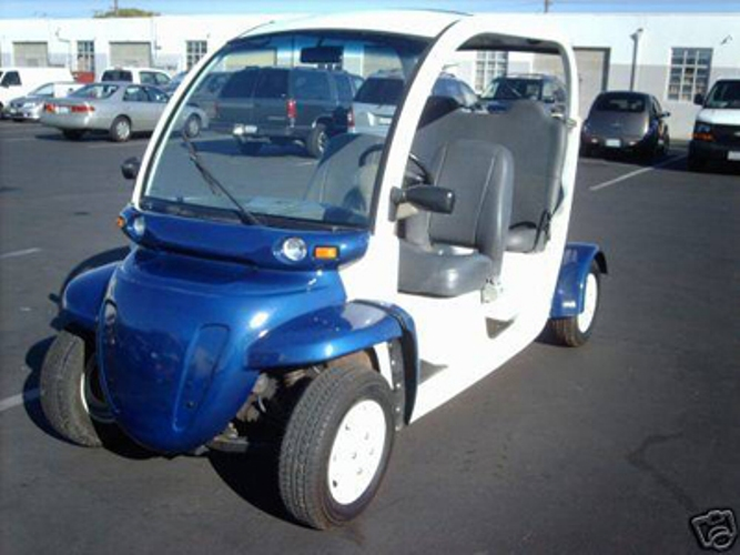 Used Gem Electric Cars For Sale >> Gem Vehicles For Sale - Vehicle Ideas
